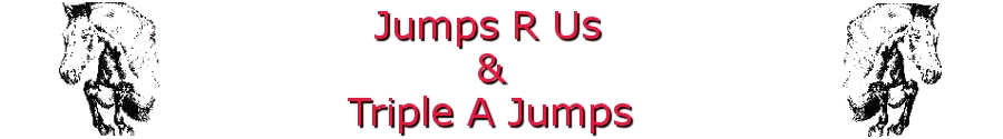 Triple A Jumps & Jumps R Us